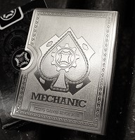 Card Guard by Mechanic Industries