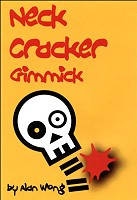 "Neck Cracker by Alan Wong<br /><span class=""smallText"">[NECKCRACKER]</span>"