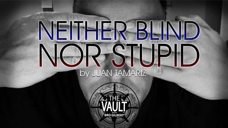 The Vault - Neither Blind Nor Stupid by Juan Tamariz video DOWNLOAD<br /><span class=&quot;smallText&quot;>[MMSDL_60179]</span>