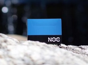 NOC Summer Edition (Light Blue) by The Blur Crown