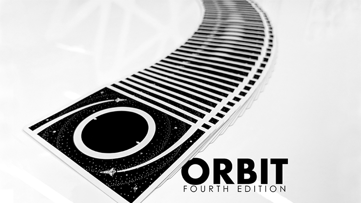 Orbit V4 Playing Cards<br /><span class=&quot;smallText&quot;>[DECK_ORBIT4]</span>