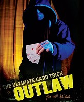 Outlaw: The Ultimate Card Trick by Kris Nevling