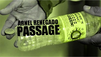 Passage by Arnel Renegado (MMSDL)