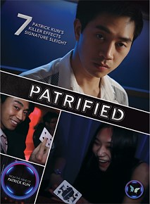 Patrified by Patrick Kun and SansMinds<br /><span class=&quot;smallText&quot;>[DVD_PATRIFIED]</span>