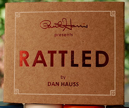 Rattled by Dan Hauss