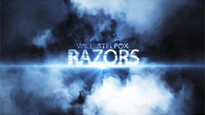 Razors by Will Stelfox (MMSDL)