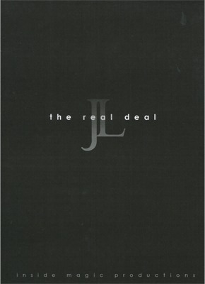 The Real Deal by Jeff Lianza (MMSDL)