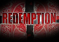 Redemption (Red) by Chris Ballinger