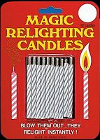 Relighting Candles<br /><span class=&quot;smallText&quot;>[JK_RELIGHTINGCANDLES]</span>