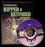 Ripped & Restored by Yves Doumerg