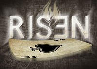 Risen by Tony Clark and Criss Angel<br /><span class=&quot;smallText&quot;>[DVD_RISEN**!]</span>