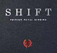 Shift: Self Bending Fork Version 2 / Ellusionist