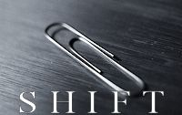 Shift: Self Bending Paperclip by Ellusionist