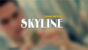 Skyline by Danny Weiser