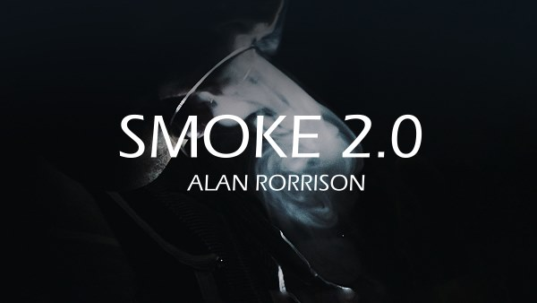 Smoke 2.0 by Alan Rorrison