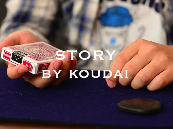 STORY by Koudai