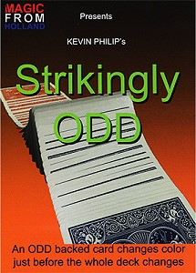 Strikingly Ddd by Kevin Philip