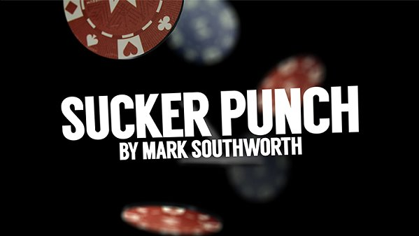 Sucker Punch by Mark Southworth