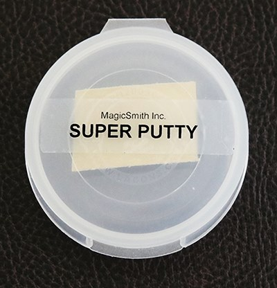 Super Putty by Magic Smith