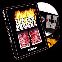 The T&R Project (2DVD) by Huron Low