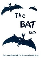 The BAT DVD / Chazpro