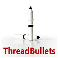 Thread Bullets [Vectra Super Strong]