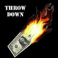 Throw Down by R. Giovacchini and J. Moncrief