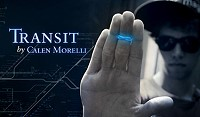 Transit by Calen Morelli<br /><span class=&quot;smallText&quot;>[DVD_TRANSIT]</span>