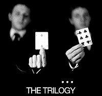 THE TRILOGY by Dan & Dave