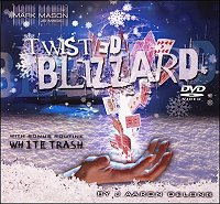 Twisted Blizzard by Aaron Delong and JB magic