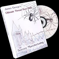 Ultimate Thread Reel by James George