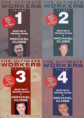 The Ultimate Workers Set by Michael Close (MMSDL)