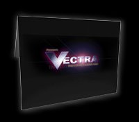Vectra: Super Strong Invisible Line Thread by Steve Fearson