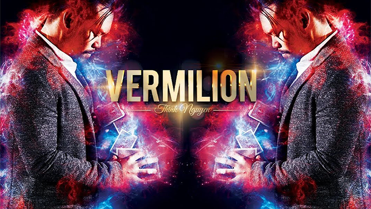 Vermillion by Think Nguyen<br /><span class=&quot;smallText&quot;>[DVD_VERMILLION]</span>