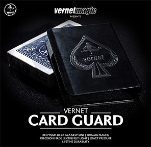 Vernet Card Guard [Black] by Vernet