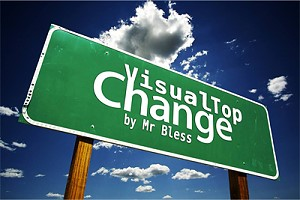 Visual Top Change by Mr. Bless (MMSDL)