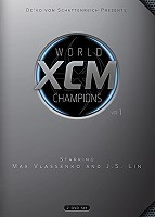 World XCM Champions Vol.1 (2DVD) by Handlordz