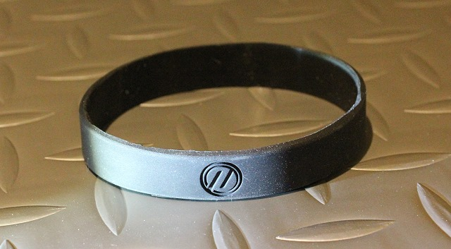 Wristband by Theory11