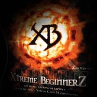Xtreme BeginnerZ Vol.1 (2DVD) by De'vo