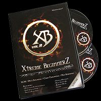 Xtreme BeginnerZ Vol.2 (2DVD) by De'vo