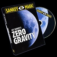 "Zero Gravity by Jay Sankey<br /><span class=""smallText"">[DVD_ZEROGRAVITY]</span>"