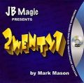 2wenty1 (21) by Mark Mason and JB Magic