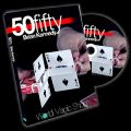 50 Fifty by Brian Kennedy