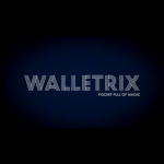 Walletrix by Deepak Mishra and Oliver Smith