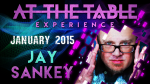 At the Table Live Lecture - Jay Sankey 01/21/2015 -