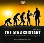 5th Assistant by Geoff Weber and The Blue Crown