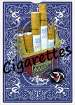 Cigarettes by Rama Yura