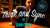 The Vault - Think and Sync by John Carey video DOWNLOAD