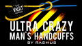 The Vault - Ultra Crazy Man's Handcuffs by Rasmus