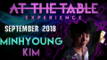 At The Table Live Minhyoung Kim September 19, 2018